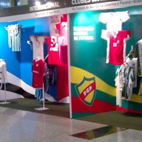 Torcida Esporte Clube Apaixonados por Futebol