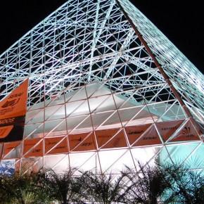 Olimpiada do Conhecimento 2008 Etapa 3 Curitiba