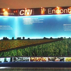 1º Encontro Nacional do Biocombustivel