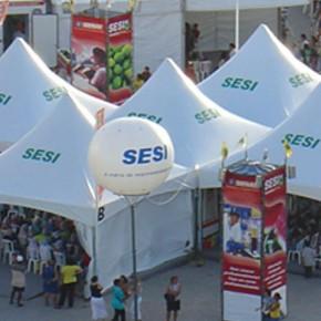 Programa Cozinha Brasil do SESI