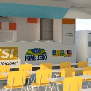 Melhorias para o Programa Cozinha Brasil